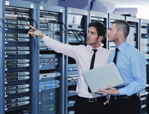 What is Network Management and Why Is It Important?