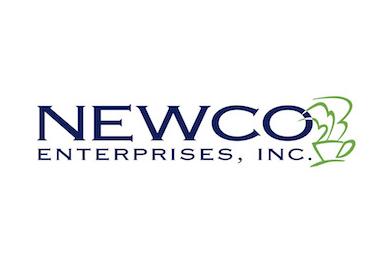 NEWCO Enterprises, inc. logo