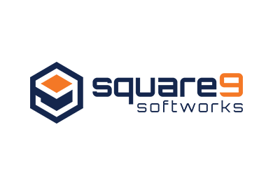 Square9 softworks logo