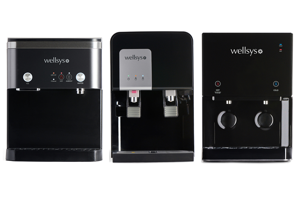 Wellsys water system