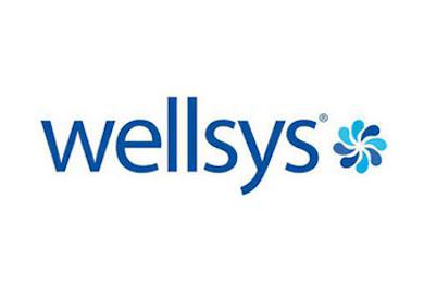 Wellsys logo