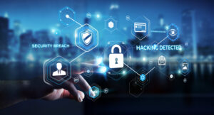 Security IT services