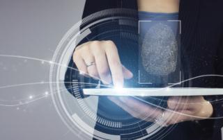 Applying digital forensics in a gadget